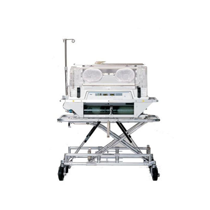 Dräger-TI500-Transport-Incubator-Cover